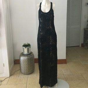 Sue Wong gown, NEW